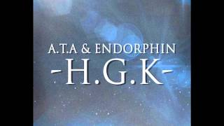 Download A.T.A Feat Endorphin - H.G.K (2014) MP3 song and Music Video