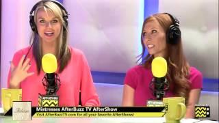 "Mistresses  After Show  Season 1 Episode 8  "" Ultimatum ""  | AfterBuzz TV"