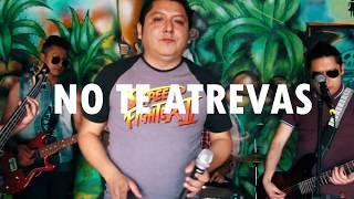 Aerosol Fénix - No Te Atrevas [Official Video] YouTube Videos