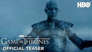 Winter Is Here: Game of Thrones Summer Solstice (HBO)
