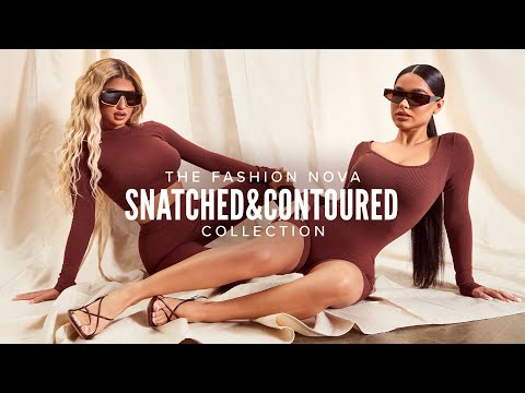 These Pieces Will Have You Snatched To Perfection ⏳ | Fashion Nova
