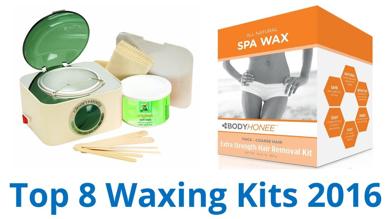 8 best waxing kits 2016 youtube 8 best waxing kits 2016 solutioingenieria Gallery