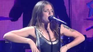 Jingle Ball - Tove Lo - Talking Body Live - 12/3/15 - Oakland, CA - [HD]