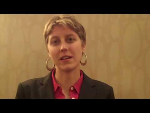 Rachel Kopec Discusses ASN Student Membership Value