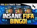INSANE FIFA BINGO DISCARD w/ CAPGUNTOM - FIFA 15 Ultimate Team