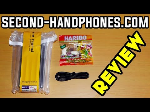 🎁Second-HandPhones.Com Review | Are Used Phones Worth Buying ? [4K]