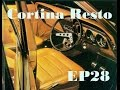 Ford Cortina Mk3 Restoration - Project Ruby Ep28