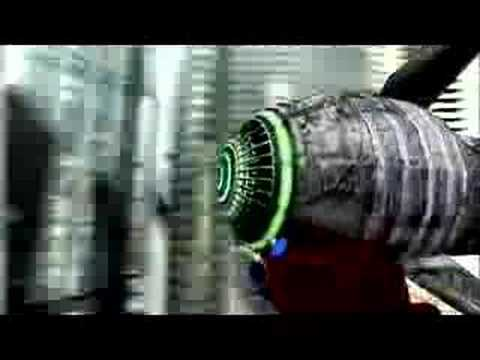 Superman Returns videogame teaser trailer