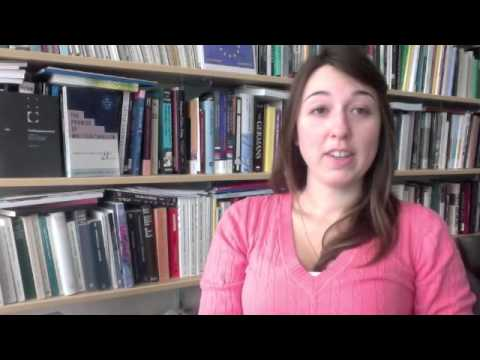 European student talks about studying in Canada (University of Victoria) - Anais Lenoir