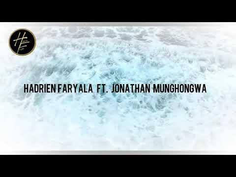 PEMBENI YAKO - Hadrien Faryala ft. Jonathan Munghongwa