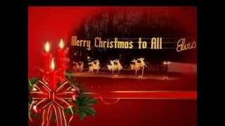 Elvis Presley - White Christmas (remix)