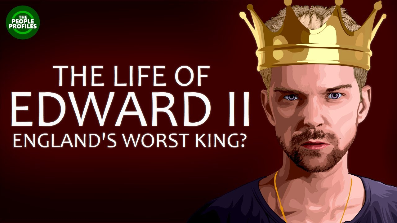 Edward II Biography – The life of Edward II England's Worst King Documentary