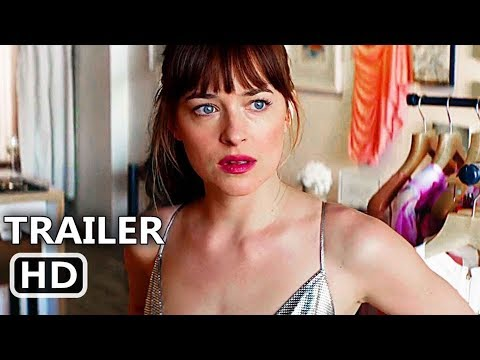 FІFTY SHАDES FRЕED Official Full online # 2 (2018) Fіfty Shаdes of Grey 3,  Dakota Johnson New Movie HD