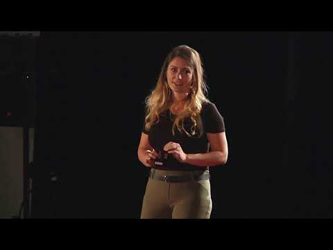 Want to change the world? Think like a bee. | Marianne Gee | TEDxKanata
