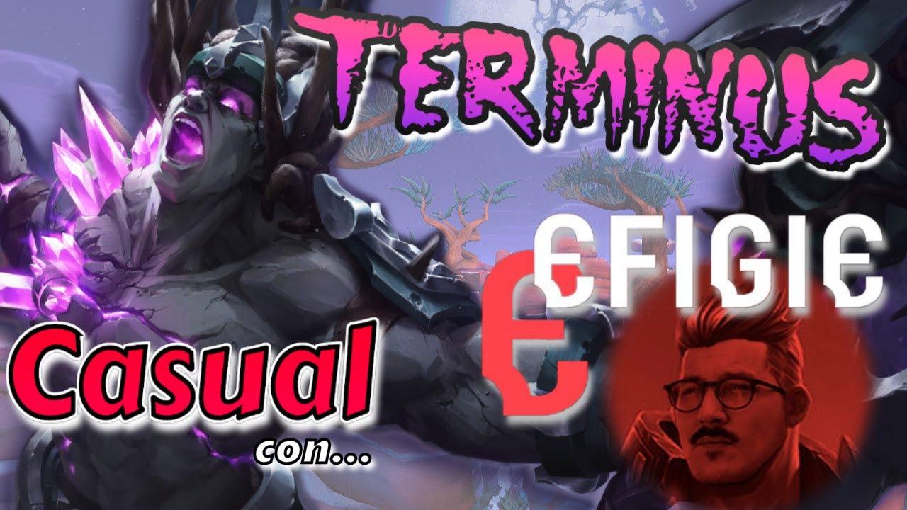 Terminus Stream