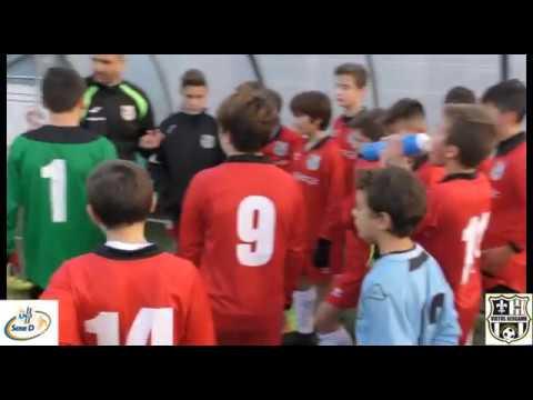 Gli Esordienti 2005 Virtus Bergamo 1909 -stagione 2017-2018