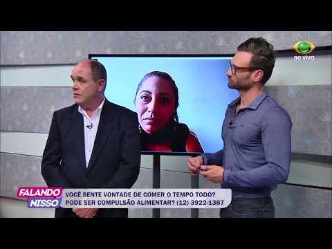 FALANDO NISSO 25 05 2018   PARTE 02