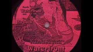 Kamasutra - Waterfront - Makina Remember - Música Makina Revival 90