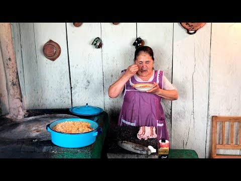 Arroz Rojo De Mi Rancho a Tu Cocina