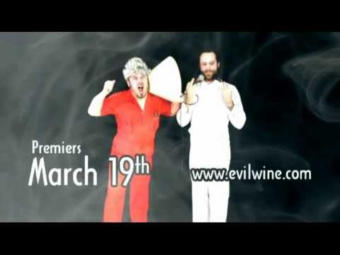 Evil Wine    01