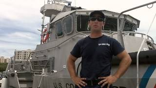 Coast Guard Station Ponce De Leon