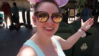A TIP FOR FLIGHT OF PASSAGE | OCTOBER VLOG DAY 5 // WDWGIRL