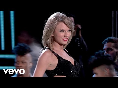 Taylor Swift – New Romantics