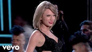 Taylor Swift - New Romantics YouTube Videos