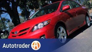 2013 Toyota Corolla - Sedan | New Car Review | AutoTrader