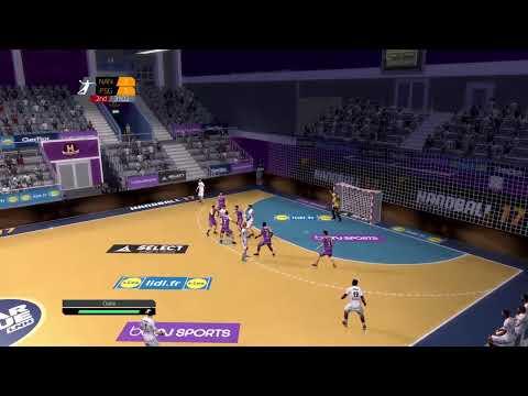 Let's play handball 17 |