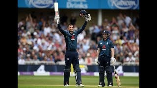 Record-breaking England hammer Australia - talking points from Trent Bridge