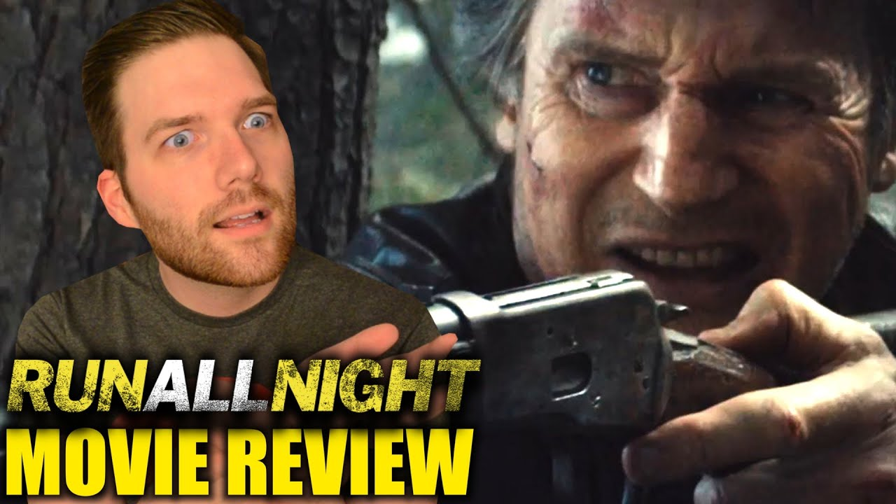 Download Run All Night - Movie Review