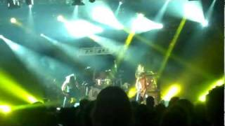 Speedfest 6 (2011) - Vanderbuyst - From Pillar to Post