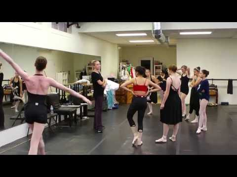 Interactive Academy of Performing Arts Live Stream
