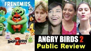 Angry Birds 2 Public Review | Kapil Sharma, Archana Puransingh & Kiku Sharda