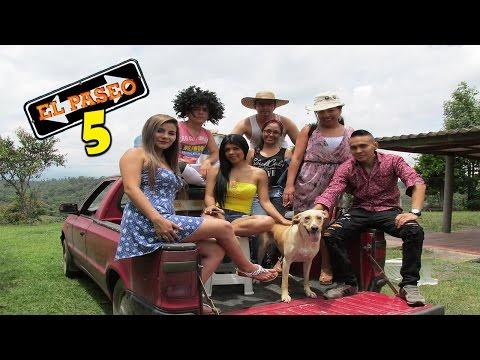 EL PASEO 5 LA FAMILIA PELUCHE LA PELICULA