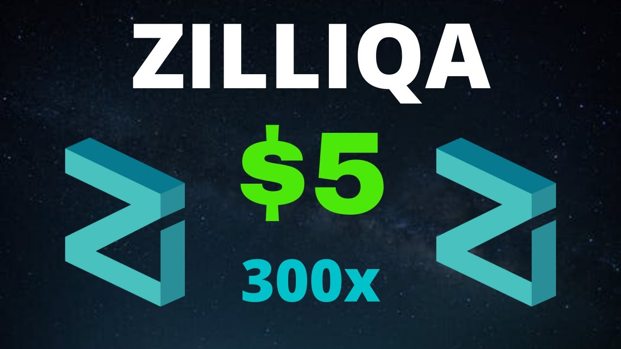 Analyst Predicts $5 Zilliqa (ZIL) 300x | Is It Possible?