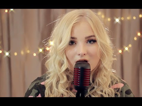 Maroon 5 - Whiskey (cover by KRISTIIN)