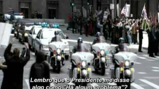 A Morte de George W Bush (Death of a president, 2006) - TRAILER OFICIAL