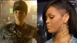euronews cinema - Rihanna attrice esordiente in