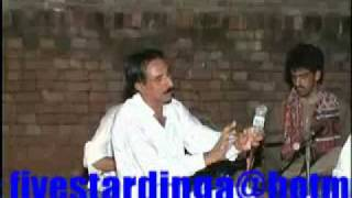 five star dvd dinga ch riaz 0307-5887771 sain sohail cheryawla program 2011.sif ul malook p2.