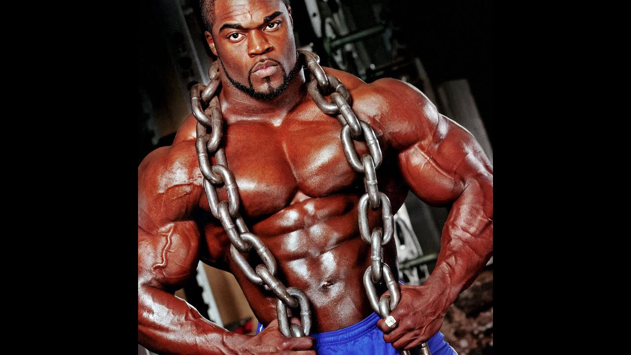 the best professional bodybuilder workout