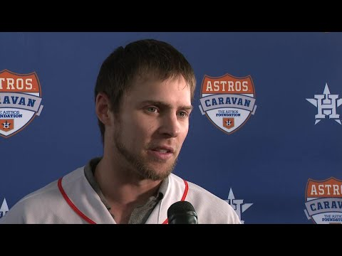 Josh Reddick Talks About Astros Cheating Accusations, Sign-stealing Scandal