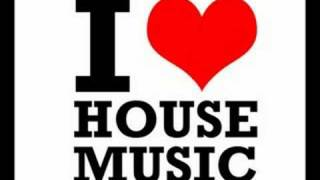 New House Music :: Vinyl :: Mix :: August 2008 ::