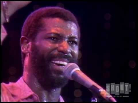 Teddy Pendergrass - Come Go With Me (Live In '82)