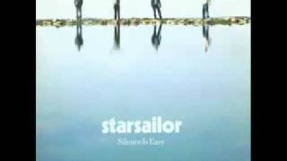 Watch Starsailor Shark Food video