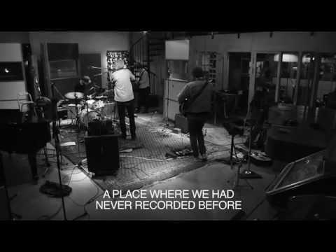 The Amazing - Picture You (In-Studio Mini Doc)