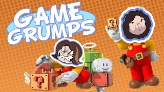 Game Grumps - Best of SUPER MARIO MAKER Vol 2
