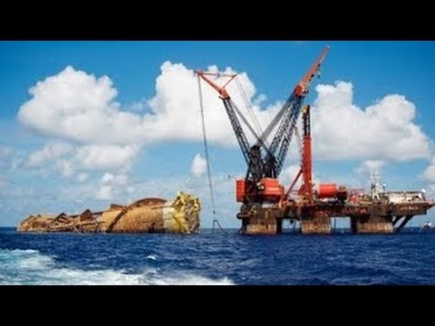 [ SHIP WORLD SERIES ] OFFSHORE OIL DRILLING INDUSTRY