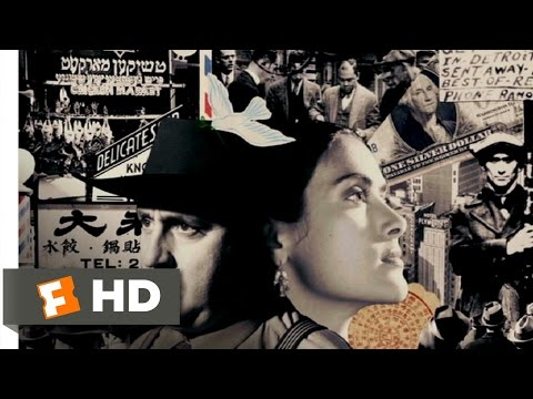Frida (7/12) Movie CLIP - Diego Conquers New York (2002) HD